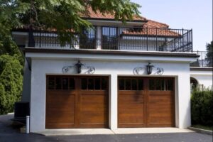 garage door repair rowlett