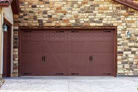 rowlett garage door installation