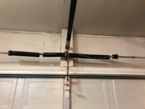 broken garage door springs rowlett tx