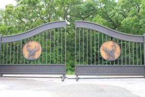 driveway gates MAINTENANCE - rowlett garage door repair 4