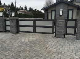 Automatic Driveway Gate Installation  - rowlett garage door repair 7