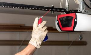 garage door maintenance - rowlett garage door