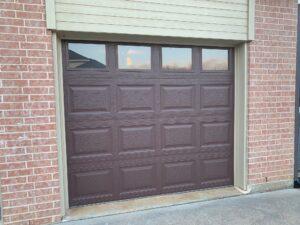 rowlett garage door repair