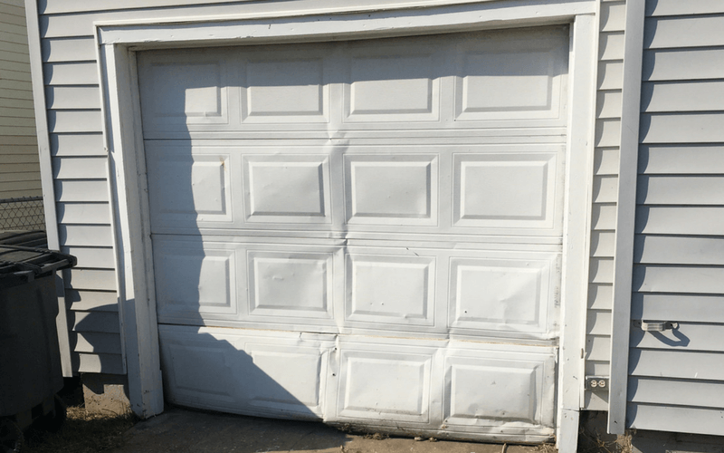 garage door maintenance rowlett tx