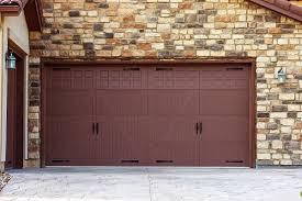 rowlett garage door installation