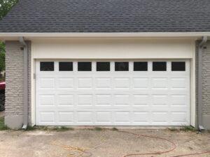 anna garage door