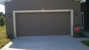 sherman garage door
